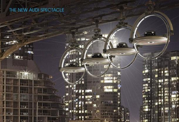 Audi - ACCESS Agency