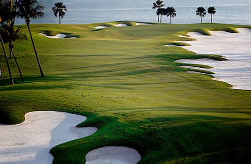 Sentosa Golf