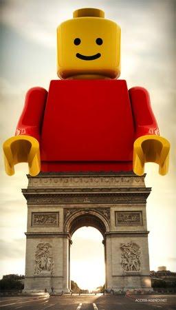 LEGO - ACCESS Agency