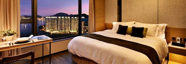 Crowne Plaza – Kowloon East
