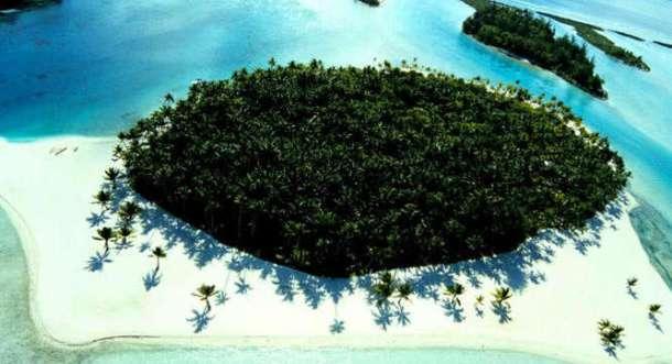 Motu Tane, French Polynesia