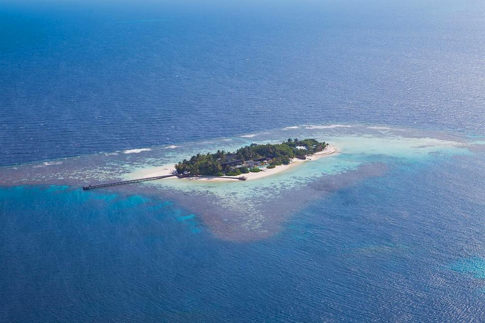 Coco Privé, Kuda Hithi Island, Maldives