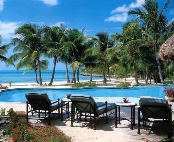 Musha Cay, The Bahamas