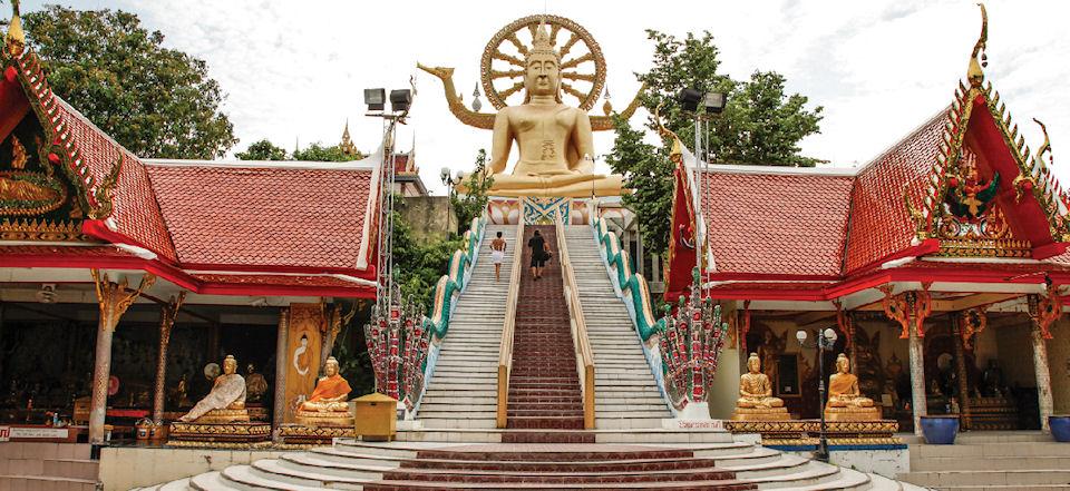Big Budhha - Koh Samui