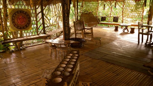 Enigmata Treehouse Eco Lodge & Art Camp PHILLIPINES, ASIA