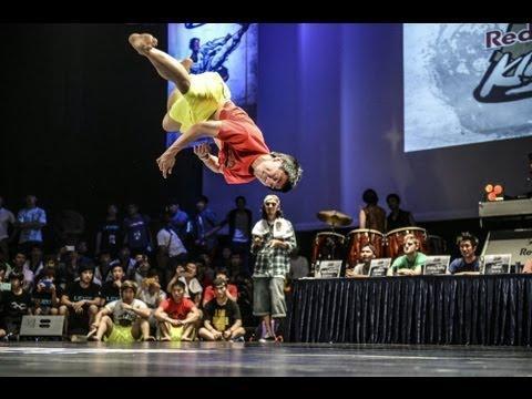 Red Bull Kick It 2013